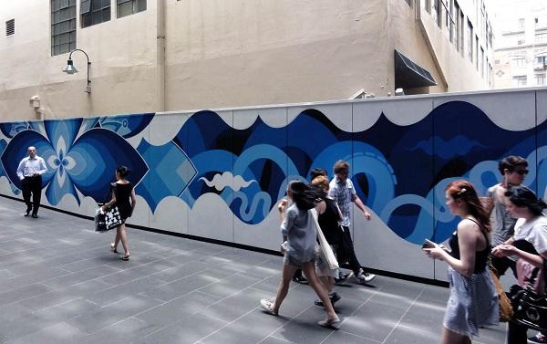 HITOTZUKI, 2010, Melbourne, Australia