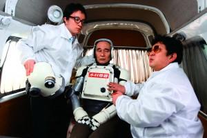 Người máy G - Robo G (2)